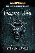 Vampire Wars The Von Carstein Trilogy Warhammer