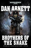 Brothers Of The Snake Warhammer 40k
