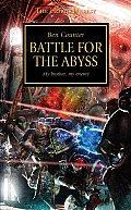 Battle for the Abyss (Warhammer 40,000 Novels: Horus Heresy) Cover
