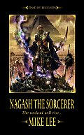 Nagash the Sorcerer (Time of Legends) Cover