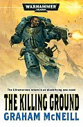 Killing Ground Warhammer 40k Ultramarin
