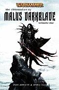 Chronicles Of Malus Darkblade 01 Warhammer