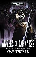 Angels Of Darkness warhammer 40k