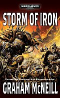 Storm Of Iron Warhammer 40k