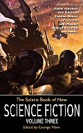 Solaris Book Of New Science Fiction Volume 3
