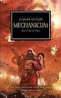 Mechanicum Warhammer Horus Heresy 9