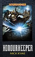 Honourkeeper Warhammer