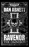 Ravenor The Omnibus Warhammer