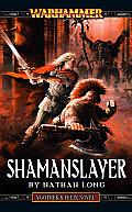 Shamanslayer Felix & Gotrek Warhammer