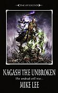 Nagash Trilogy #02: Nagash the Unbroken