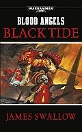 Black Tide blood Angels Warhammer