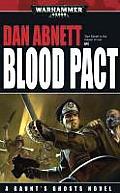 Blood Pact. Dan Abnett
