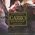 Garro: Oath of Moment (Horus Heresy) Cover