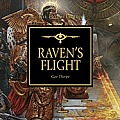 Raven's Flight (Horus Heresy) Cover
