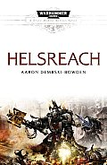 Helsreach (Warhammer 40,000 Novels: Space Marines) Cover