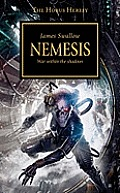 Warhammer 40,000 Novels: Horus Heresy #14: Nemesis Cover