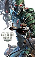 Eldar #1: Path of the Warrior Cover