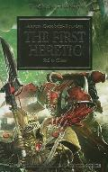 The First Heretic: Fall to Chaos. Aaron Dembski-Bowden