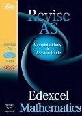 Edexcel Maths: Study Guide