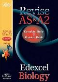 Edexcel As and A2 Biology: Study Guide