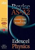 Edexcel As and A2 Physics: Study Guide