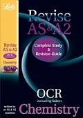 Ocr As and A2 Chemistry: Study Guide