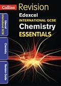 Edexcel International GCSE Chemistry