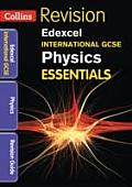Edexcel International Gcse Physics: Revision Guide