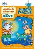Addition and Subtraction Age 5-6