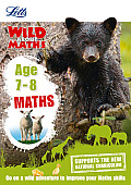 Letts Wild about -- Maths Age 7-8
