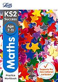 Letts Ks2 Sats Revision Success - New 2014 Curriculum Edition -- Ks2 Maths: Practice Workbook