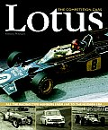 Lotus The Competition Cars All The Racin