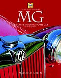 Mg Britains Favorite Sports Car 2nd Edition