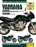 Yamaha XJ600S & XJ600N Service & Repair Manual