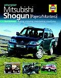 You & Your Mitsubishi Shogun Pajero Montero Buying Enjoying Maintaining Modifying