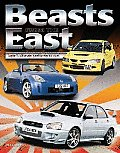 Beasts from the East Japans Ultimate Performance Cars
