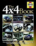 4x4 Book The Essential Guide to Buying Owning Enjoying & Maintaining an off road vehicle