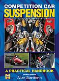 Competition Car Suspension A Practical Handbook