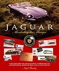 Jaguar Marketing the Marque The History of Jaguar Seen Through Its Advertising Brochures & Catalogues