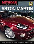 Aston Martin Since 1994