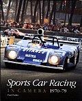 Sports Car Racing In Camera 1970 79