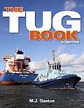 Tug Book 2nd Edition