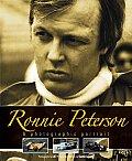 Ronnie Peterson Photographic Portrait