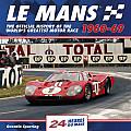 Le Mans 24 Hours 1960 69