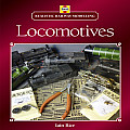 Steam Locomotives (Realistic Railway Modelling)