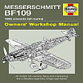 Messerschmitt Bf109 1935 Onwards All Marks Owners Worksop Manual
