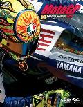 Motogp Season Review 2009: Officially Licensed