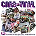 Cars on Vinyl 500 Superb Record Covers Dedicated to the Automobile