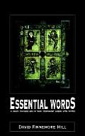 Essential Words - A Basic Vocabulary of New Testament Greek with Notes