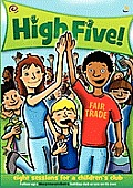 Holiday Clubs: High Five